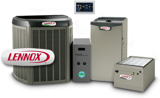 Get your Lennox AC units service done in Clearwater FL by Tack & Warren Services, Inc.
